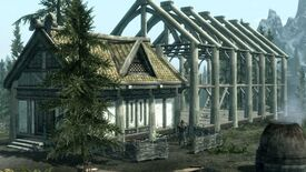 Image for Skyrim's Hearthfire Gets Cosy On PC
