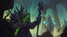 Image for Hearthstone's Ashes Of Outland guide - all the info you need
