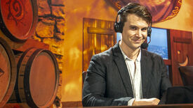 Image for Veteran Hearthstone commentator quits Grandmasters over ban