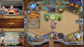 Image for Last week's Hearthstone college protesters finally face suspension