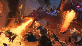 Image for Hearthstone: Saviors Of Uldum goes full Indiana Jones