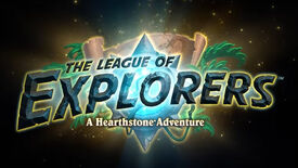 Image for Hearthstone: The League Of Explorers Single-player Expansion To Launch November 12