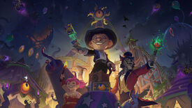 Image for Hearthstone's next expansion is Madness At The Darkmoon Faire, and adds PvP Dungeon Runs
