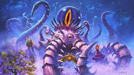 Image for Hearthstone's Madness At The Darkmoon Fair expansion opens its gates