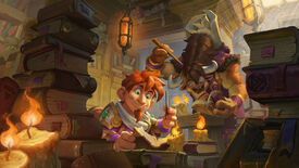 Image for Hearthstone: Scholomance Academy expansion will introduce dual-class cards