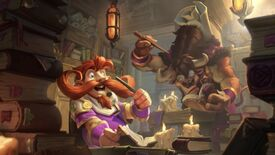 Image for The 5 most fun decks in Hearthstone's Scholomance Academy expansion