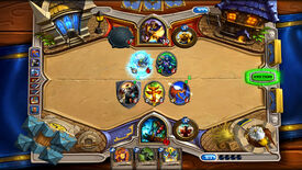 Image for MMOTCG - Hearthstone: Heroes Of Warcraft In Action