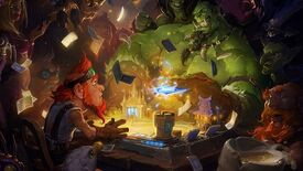 Image for Blizz-Card: Hearthstone - Heroes Of Warcraft