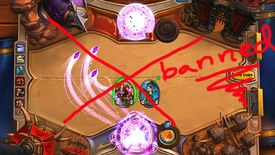 Image for Hearthstone Banwave Is Warning Shot To Botters