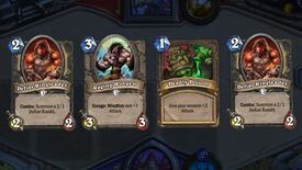 Image for Burning Down The House: Hearthstone Enters Open Beta