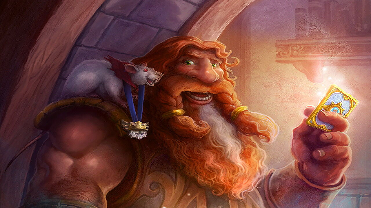 Hearthstone's next patch takes players back to 2014 with a Classic mode