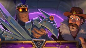 Image for Hearthstone solo adventure Galakrond's Awakening awakes today