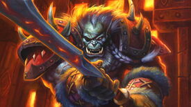 Image for Wot I Think: Hearthstone's Blackrock Mountain