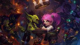 Image for Hearthstone: Goblins Vs. Gnomes Clanking Out Next Week