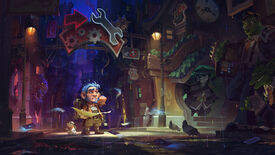 Image for Mean Streets Of Gadgetzan Announced For Hearthstone
