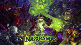 Image for Merry Naxxramas: Hearthstone Single-Player Announced