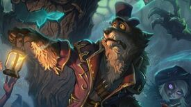 Image for Hearthstone's next expansion is off to The Witchwood