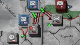 Image for Atriuming And Ahing? Hearts of Iron III Demo