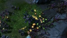 Image for Closer To The Heart: StarCraft II's New Units