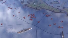 Image for Hearts Of Iron IV: Man The Guns rewrites history today