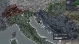 Image for Hearts Of Iron III: For The Video Diary