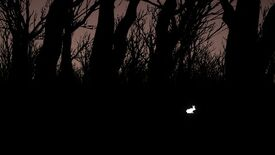 Image for Follow The White Rabbit: A Spooky Trip Into Heartwood