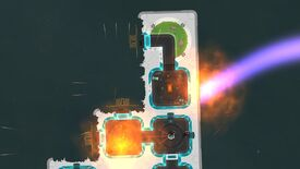 Image for Heat Signature celebrates its birthday with a whopping update