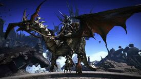 Image for Grab Final Fantasy XIV expansion Heavensward for free today