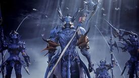 Image for Look Heavensward To FF XIV Expansion's Launch Trailer