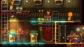 Image for Wot I Think: SteamWorld Heist