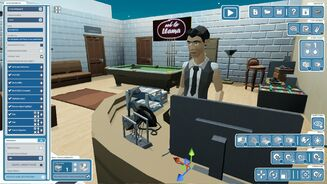 Image for Heist Simulator lets you craft your own capers and share them with the world