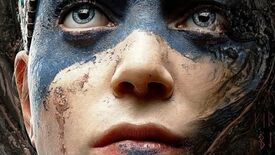 Image for Hellblade: Senua's Sacrifice swept the BAFTA game awards