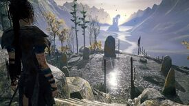 Image for New Trailer, New Subtitle For Ninja Theory's Hellblade