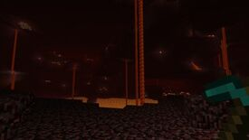 Image for Minecraft Hellshot, Plus Darwinian Invasion