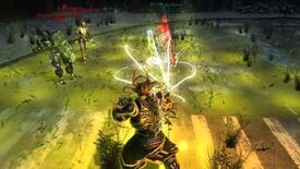 Image for Hellgate: Resurrection Heads To Tokyo