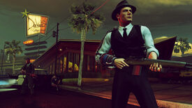 Image for Some: The Bureau: XCOM Declassified Footage