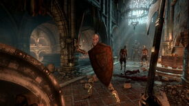Image for Wee Break: Techland's Action-RPG Hellraid On Hold
