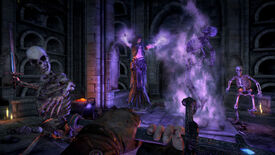 Image for A Real Cut Up: Hellraid's First-Person Sword Shenanigans