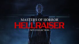 An image of the Hellraiser NFT, I guess.