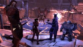 Image for Lore And Behold: Neverwinter Helm's Hold Trailer