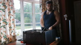 Image for Watching Henry Cavill build a PC gave me a heart attack