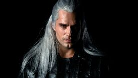 Image for See Henry Cavill in costume as Geralt for Netflix's Witcher