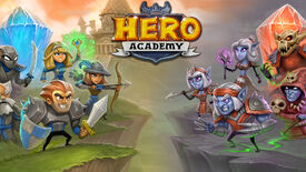 Image for Now In Session: Hero Academy Lands On Steam