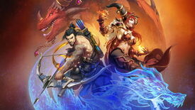 Image for Heroes of the Storm welcoming Hanzo and Alexstrasza