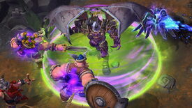 Image for Heroes Of The Storm ditches support for 32-bit and DX9