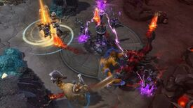 Image for Heroes Of The Storm Update Brings Early Access To New Skins And Heroes