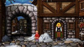 Image for Freeware Garden: Heroine's Quest