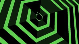 Image for Wot I Think: Super Hexagon