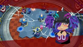 Image for Hex Gambit: Respawned is a board game where Into The Breach meets American football
