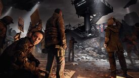 Image for Crytek Claims It's Doing Fine, But Rumors Say Otherwise
